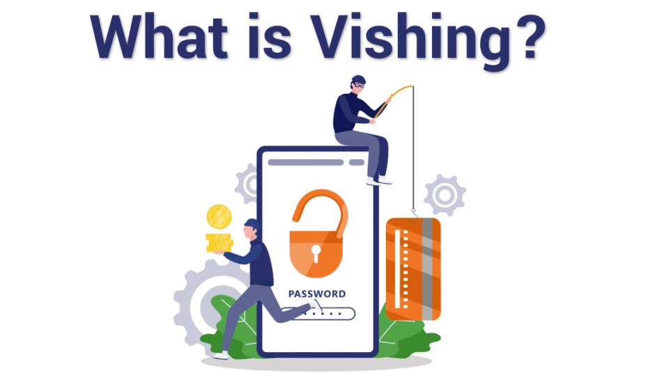 Vishing attack: Significato, utilizzo e fasi del Vishing informatico aziendale
