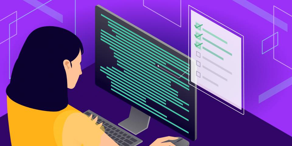 Caratteristiche, Differenza e Similitudine tra Code review e Testing software