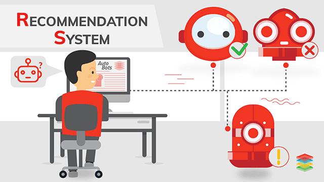 Definizione, caratteristiche e tipologie dei sistema di raccomandazione