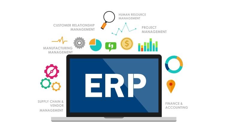 Definizione, caratteristiche e vantaggi dei sistemi ERP in azienda