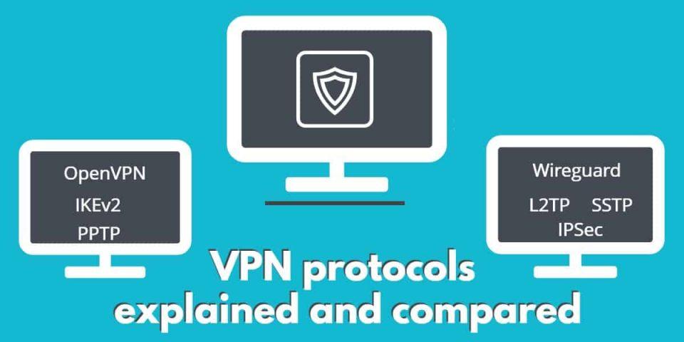 Secure VPN - Differenza tra PPTP, IPSec e OpenVPN