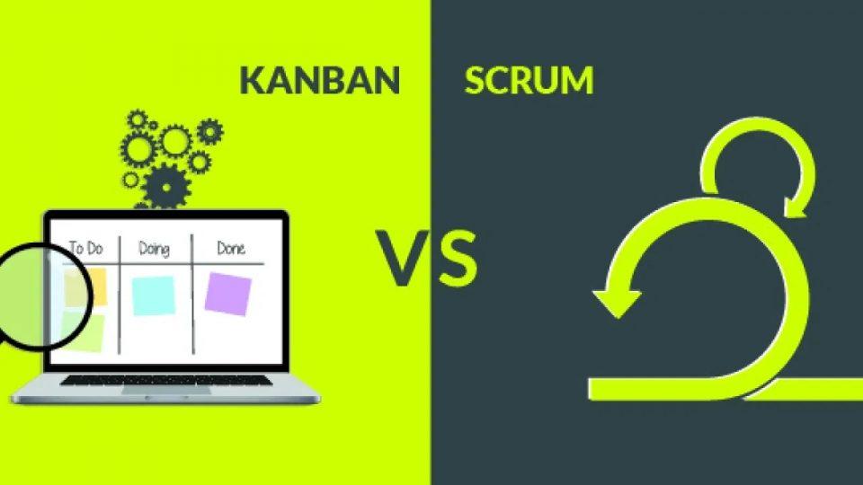 Caratteristiche e differenze tra Kanban e Scrum