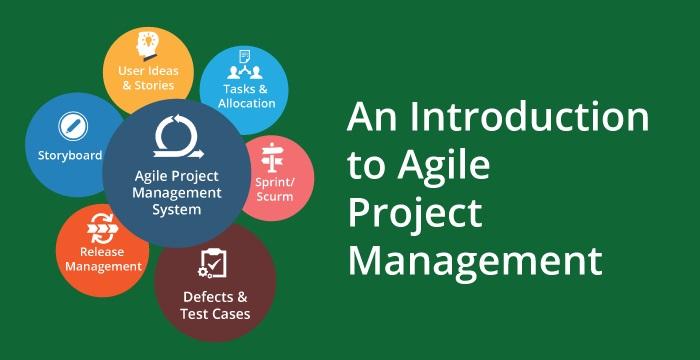 Caratteristiche e differenze tra Waterfall e Agile Project Management