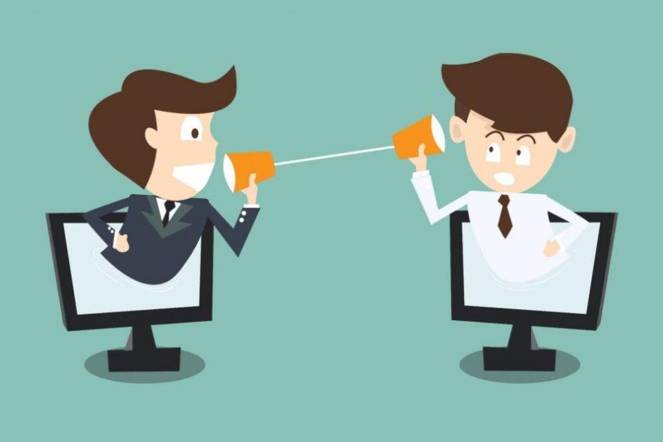 Differenza tra comunicazione istituzionale, commerciale, gestionale ed economico-finanziaria