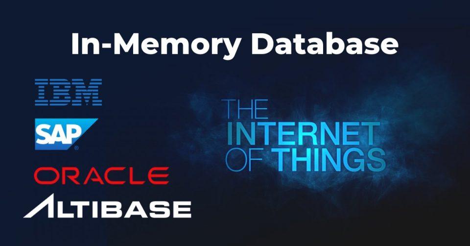 Che cos'è, come funziona e vantaggi dell'in-memory database