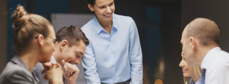 Gestione risorse umane: Benessere dei dipendenti in azienda