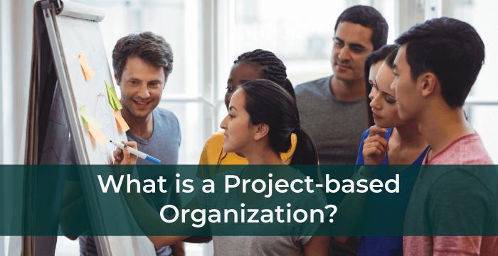 Che cos'è, importanza e utilità della PBO (Project-based Organization)