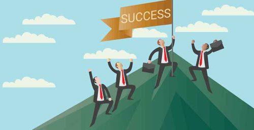 Come costruire un team di successo per un progetto