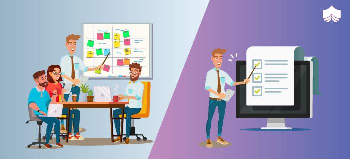 Cosa fanno e responsabilità del Product Owner, Scrum Master e Scrum Team