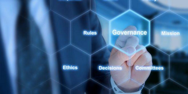 Relazione e Differenza tra management e governance