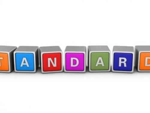 Definizione, caratteristiche e perchè utilizzare gli standard