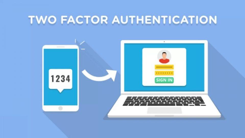 Differenza tra Autenticazione basic e Autenticazione a 2 fattori