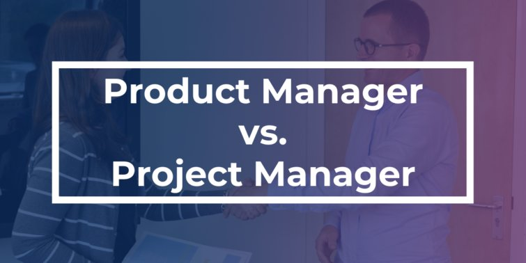 Differenza tra Product Manager e Project Manager in azienda