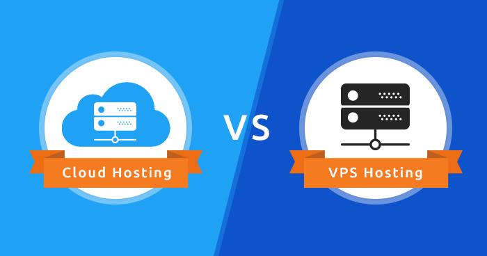 Differenza tra VPS (Virtual Private Server) e VPC (Virtual Private Cloud)