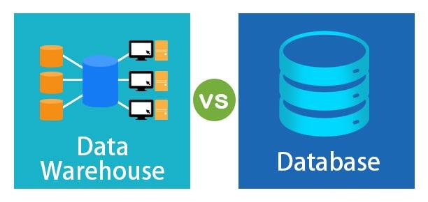 Differenza, vantaggi e svantaggi tra Data Warehouse e Database unico centralizzato