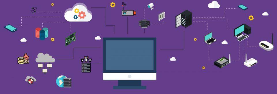 Informatica e Ingegneria Online - Servizi e Attività