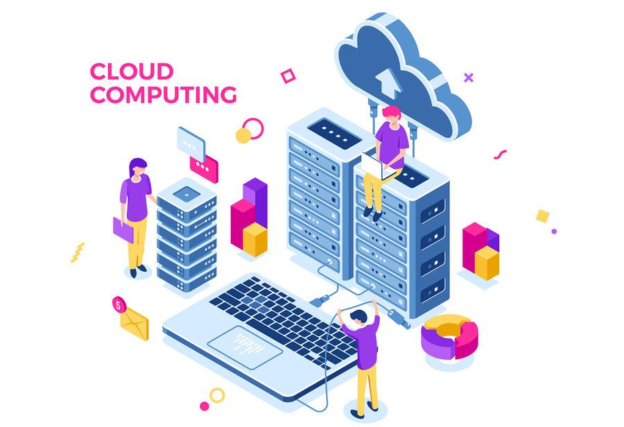 Project Management: Importanza del Cloud Computing in un progetto
