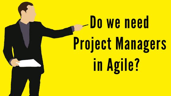 Ruolo, compiti e visione del Project Manager in Agile
