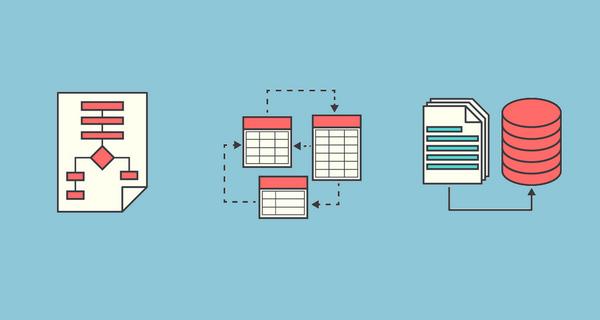 Caratteristiche e Differenza tra Database e Modelli di dati
