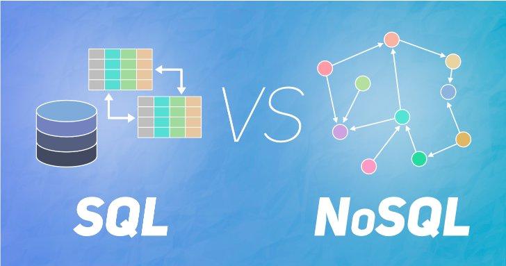 Caratteristiche e Differenza tra database relazionale e non relazionale