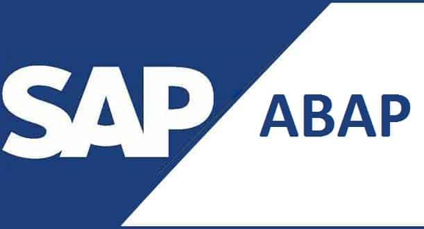Che cos'è e a cosa serve il linguaggio ABAP in SAP ERP