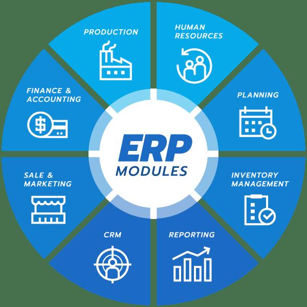Che cos'è ed utilizzo di SAP ERP per la gestione delle risorse umane