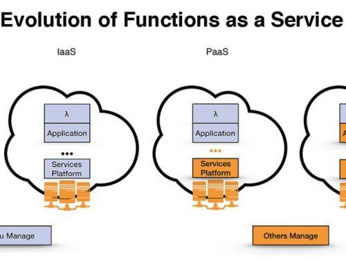 Che cos'è, importanza e limiti del FaaS (Function as a Service)