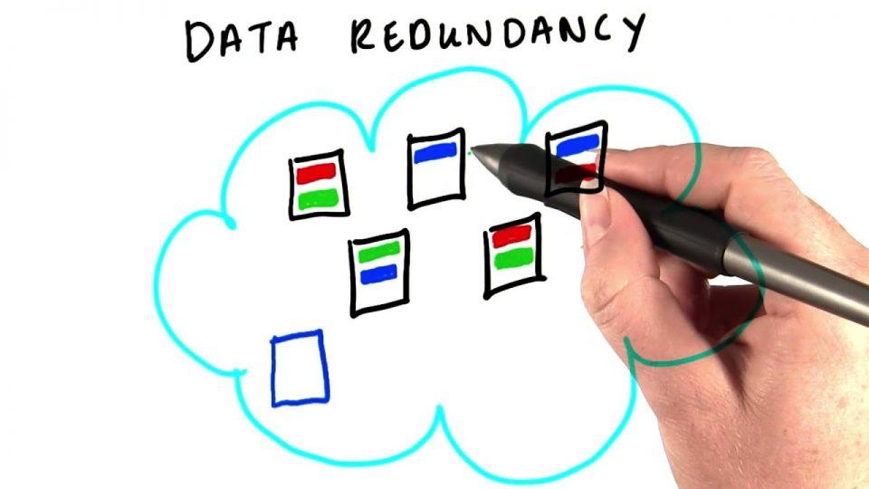 Che cos'è la ridondanza dei dati in informatica