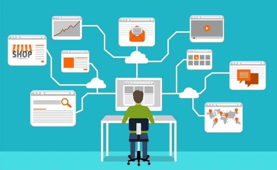 Che cos'è, vantaggi e svantaggi di un'applicazione Web