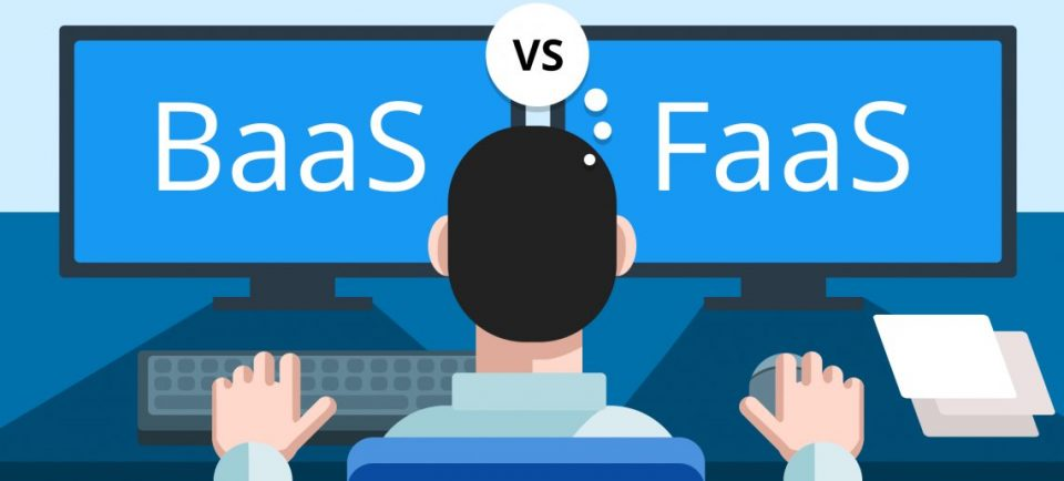 Differenza tra FaaS (Function as a Service) e BaaS (Backend as a Service)