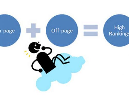 Caratteristiche e Differenza tra fattori on-page e off-page