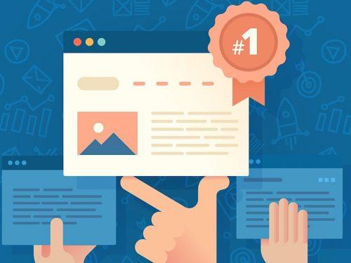 Quali sono i fattori di successo del posizionamento di un sito web