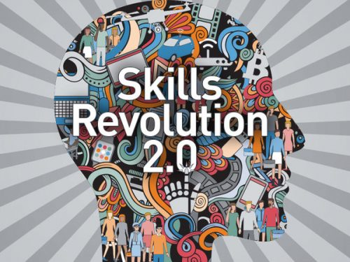 Cosa sono e importanza delle Skill Revolution nella trasformazione digitale