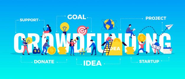 Definizione, vantaggi e svantaggi del Crowdfunding