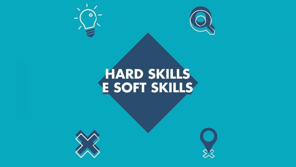 Differenza tra hard e soft skill