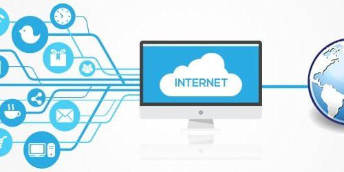 Differenza tra rete di telecomunicazioni e internet