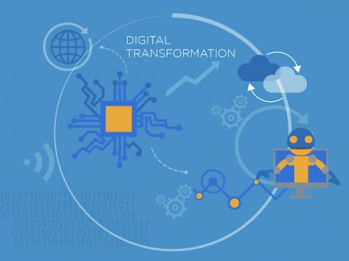 Tecnologie, effetti e cambiamenti della Trasformazione digitale