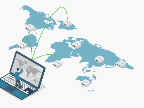 Che cos'è, a cosa serve e protolli di una Secure VPN