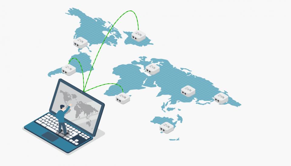 Secure VPN: Differenza tra PPTP, IPSec e OpenVPN
