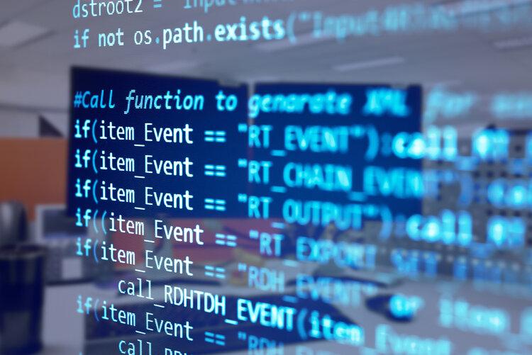 Differenza tra algoritmi e programmi in informatica