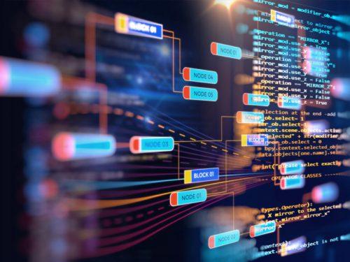 Caratteristiche e Differenza tra algoritmi e programmi
