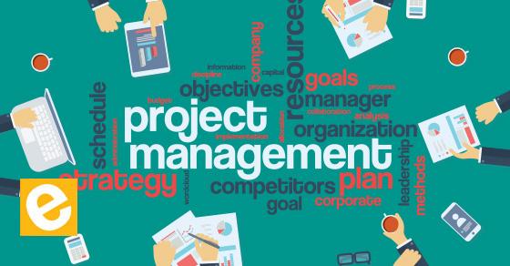 Differenza tra gestire e dirigere un progetto in azienda