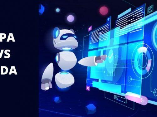Caratteristiche e differenza tra RPA e RDA in tecnologia