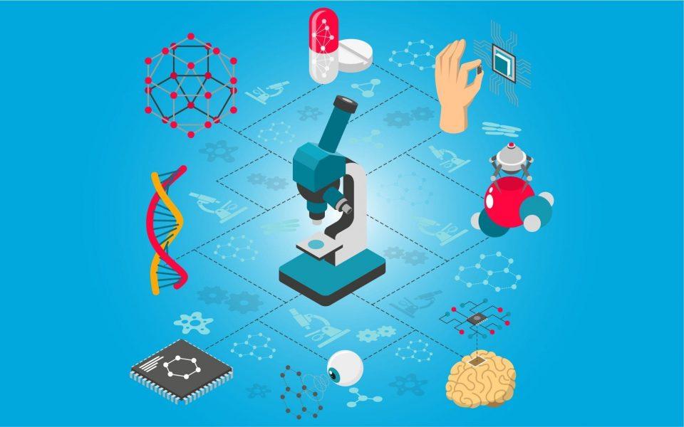Cosa sono e differenza tra nanotecnologia e nanoscienza in tecnologia