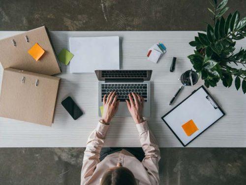Differenza tra ufficio virtuale e ufficio fisico in azienda
