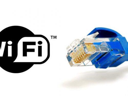 Differenza tra WiFi e Ethernet in informatica