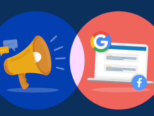Differenza tra recensioni e testimonianze in internet