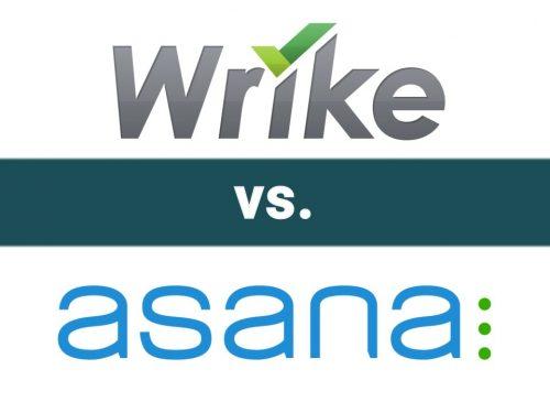 Cosa sono e differenza tra Asana e Wrike in azienda