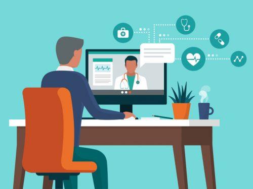 Differenza tra ottimizzazione EHR e salute digitale in tecnologia