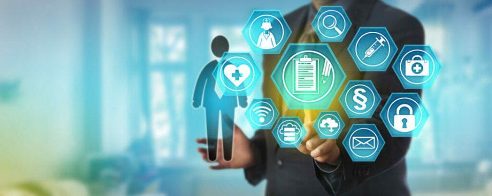 Differenza tra salute digitale e informatica sanitaria
